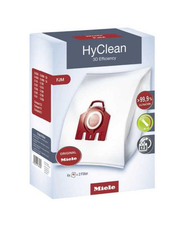 Miele HyClean FJM 3D