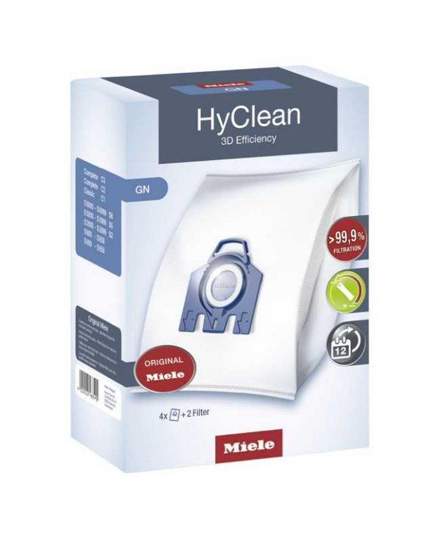 Miele HyClean GD 3D